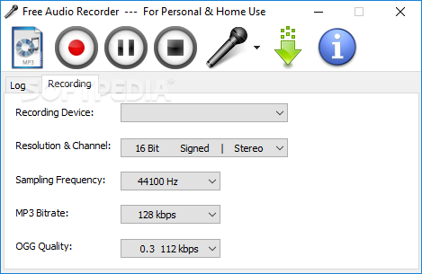 how to get display recorder for free