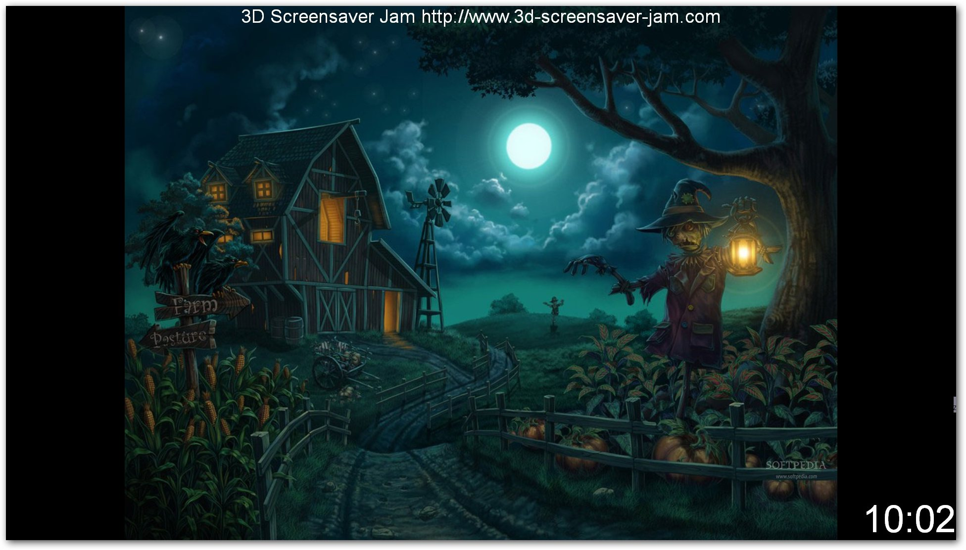 all screensavers halloween - photo #15