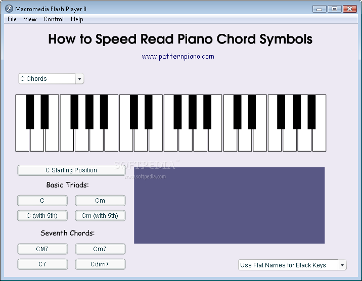 Download Free Chord Finder 1 0