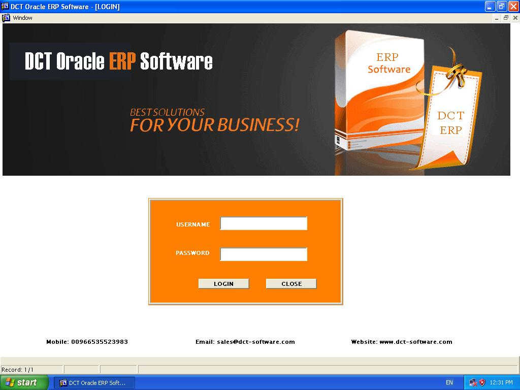 Download Free Erp Crm Software Free Backuperatlanta
