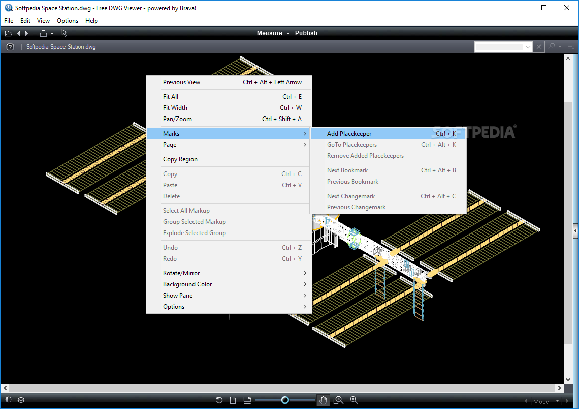 DWG Viewer: Application Overview 83