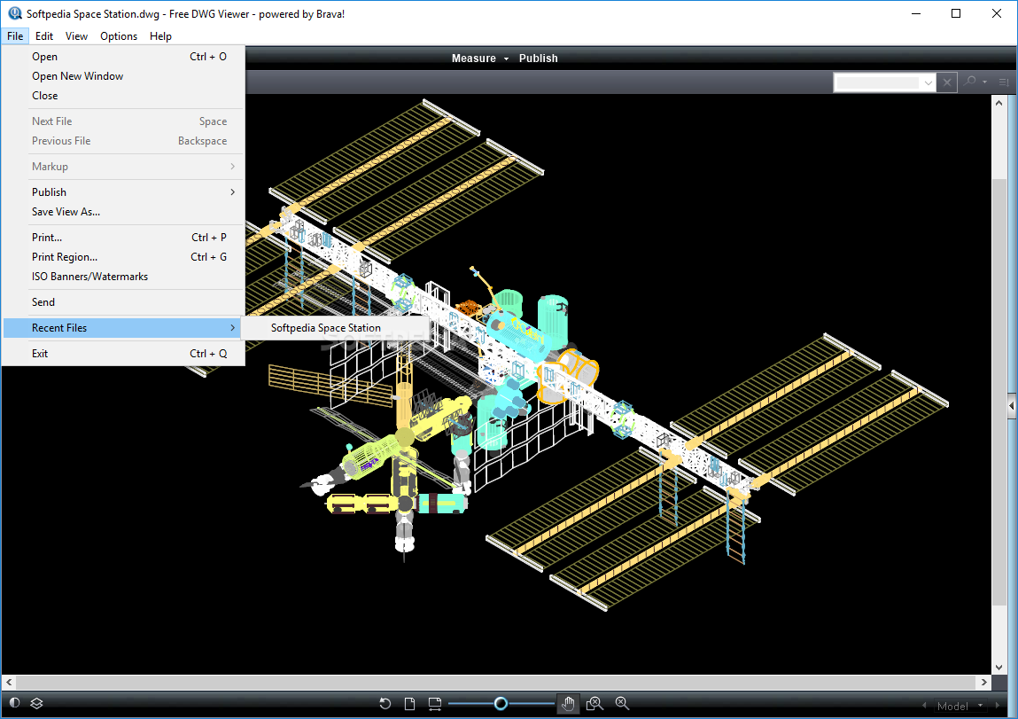 Free DWG Viewer Tool to Read & Open AutoCAD DWG & DWF File