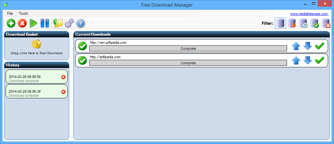 download think first certificate