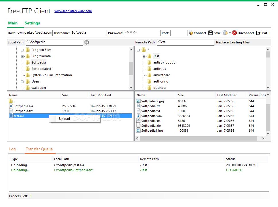 Filezilla ftp client 32 bits