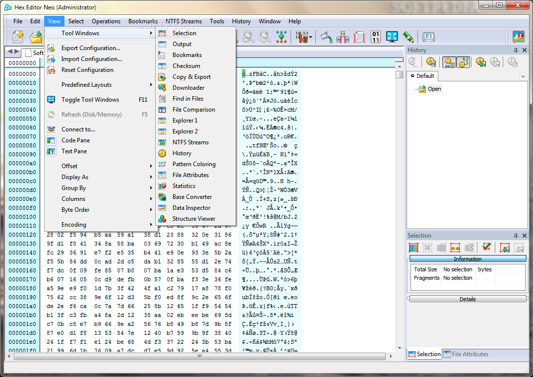 Free Hex Editor Neo Download