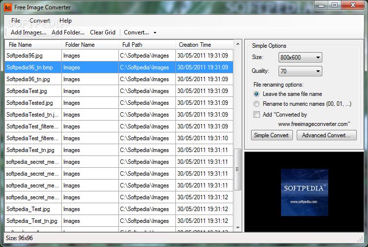 treasureup xps to image converter 1.0