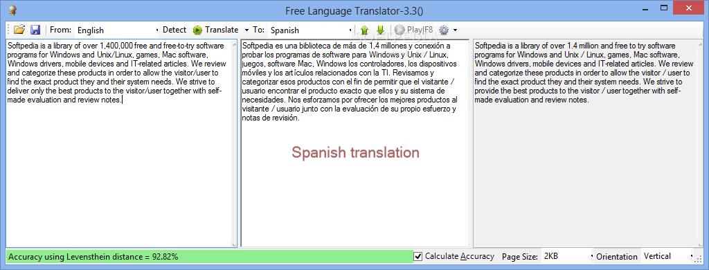 Download Free Language Translator 3 9 0 0