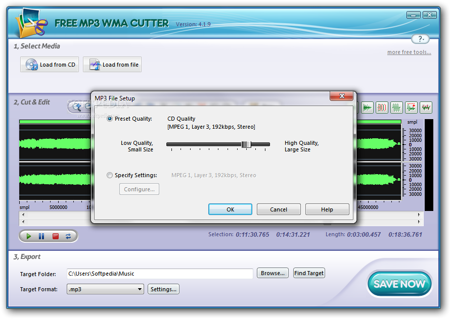 Image Result For Free Wav Cutter