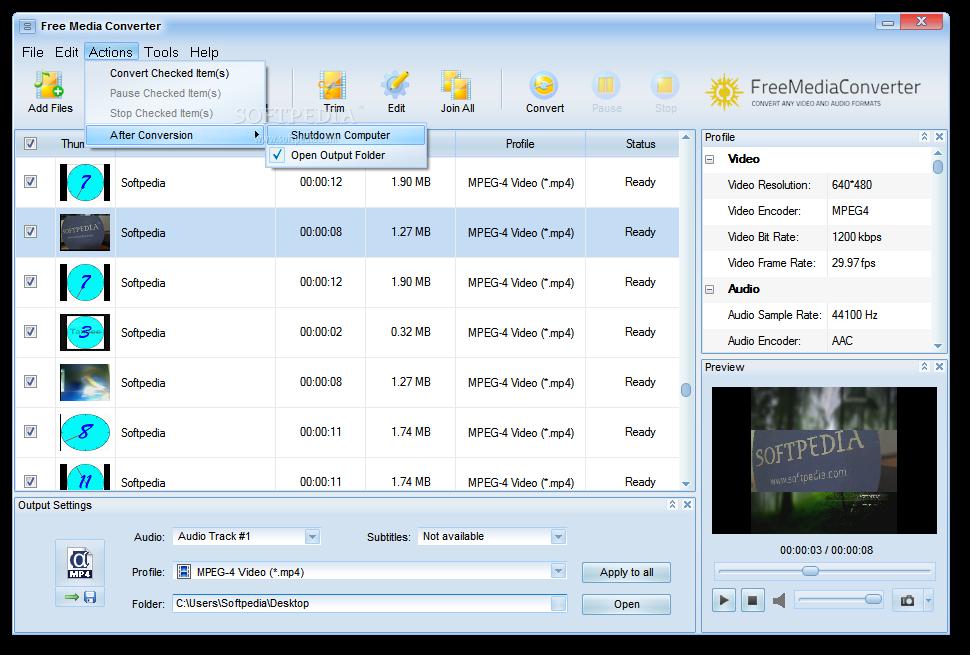 Online Converter - Convert Image, Video, Audio, & Document Files