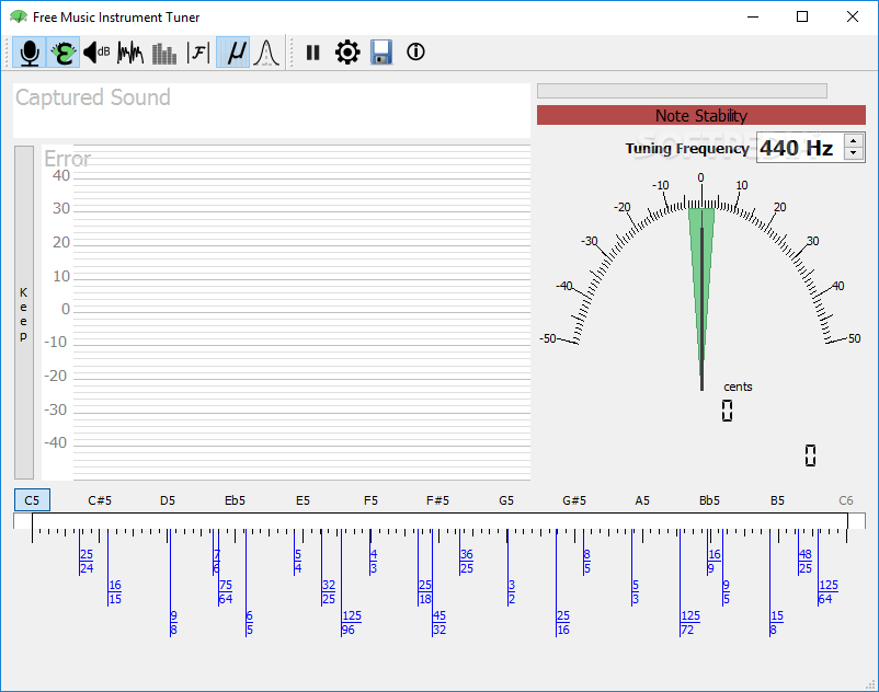 AP Tuner - Free download and software reviews - CNET ...