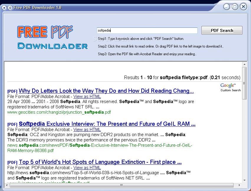 download free pdf downloader 2 2