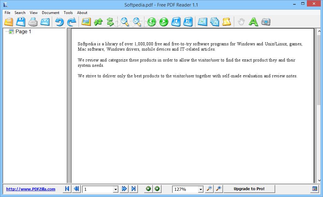 Viewer freeware pdf