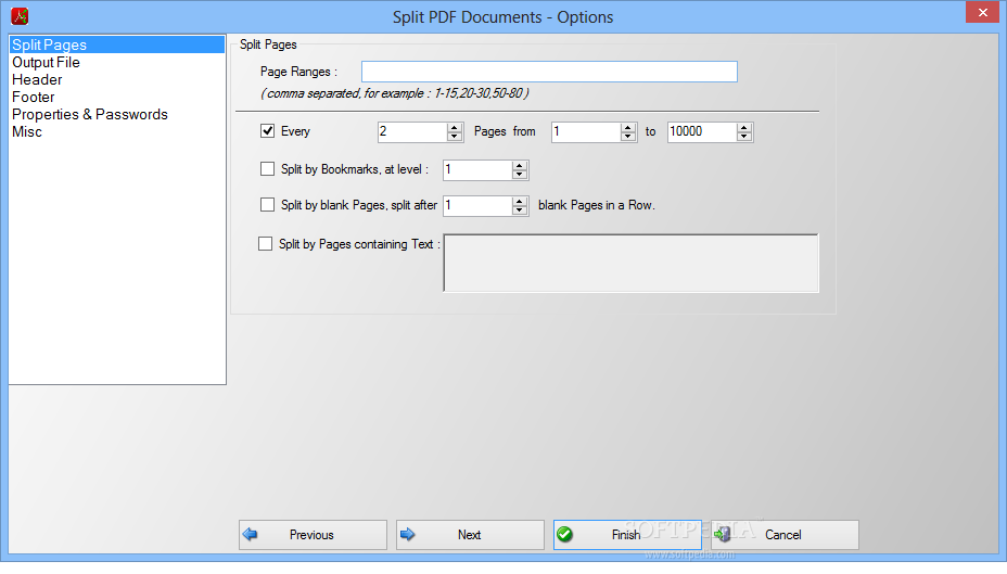pdfmate free pdf merger review