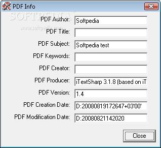 pdf text reader 1.1.41