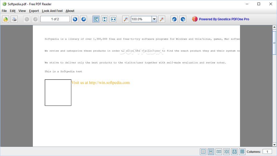 PDF FILE READER EPUB