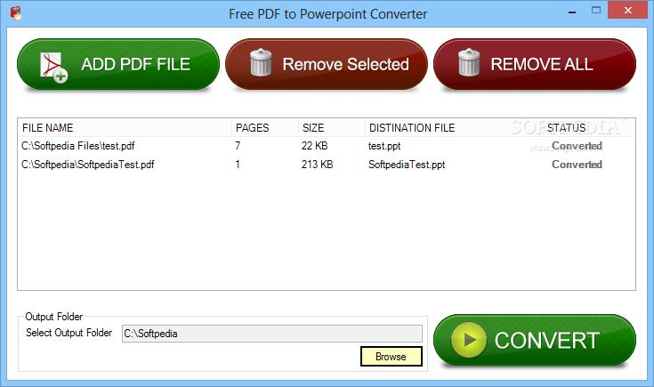 pdv converter free download