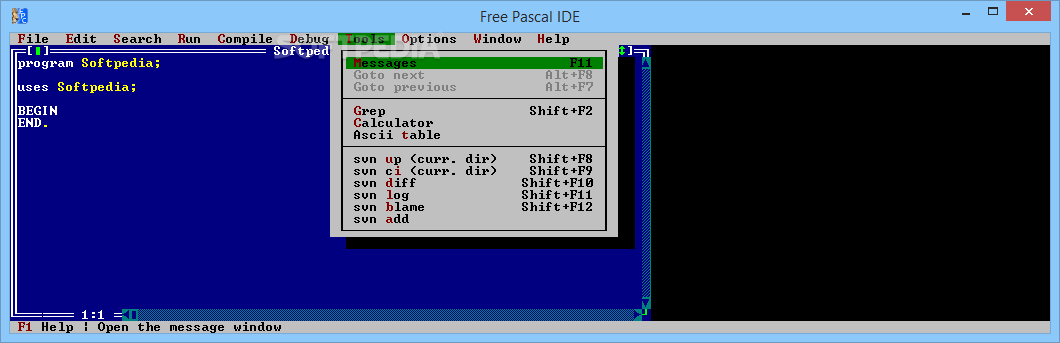 Download Free Pascal 3 0 4