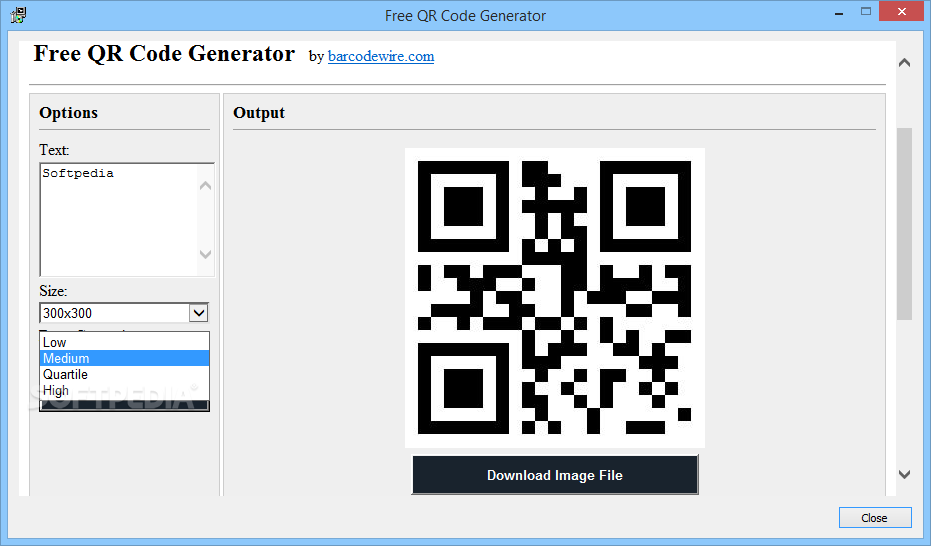 Qr Barcode Generator Online Free Pics Photos - O...