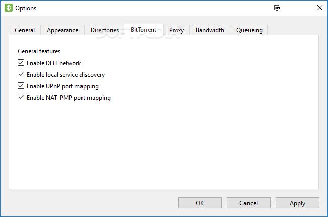download utorrent portable softpedia