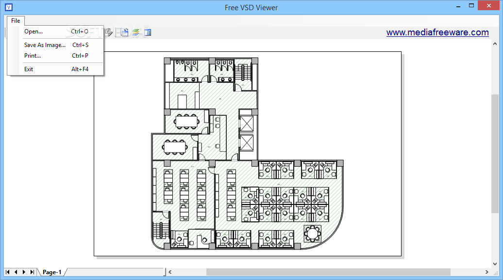Download Visio 2010 Visio Viewer from Official Microsoft Download Center
