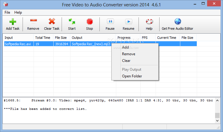 SuperEasy Audio Converter 3 Incl Full Version with Crack