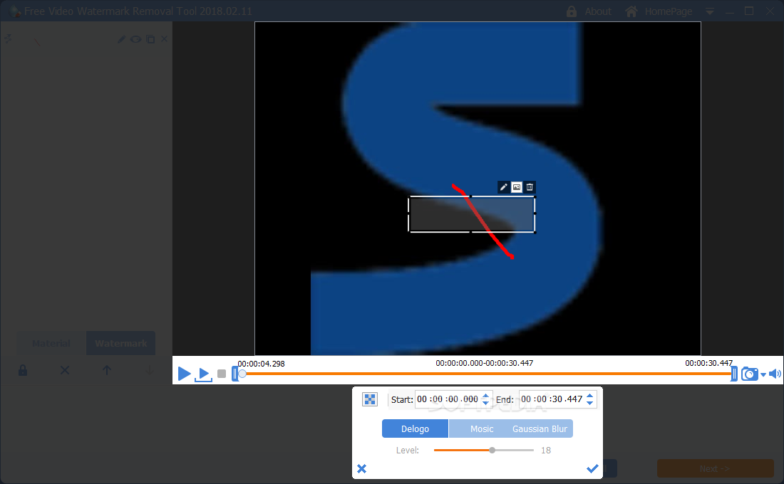 Download Free Video Watermark Removal Tool 2019 03 27