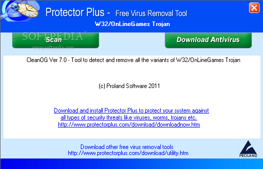 Free Virus Removal Tool For W32 Onlinegames Trojan Download