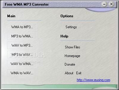 free wma to mp3 converter for android