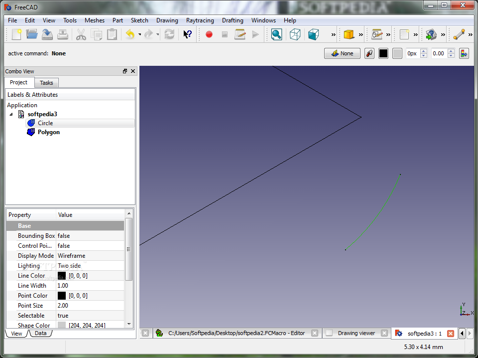 Freecad Download Softpedia