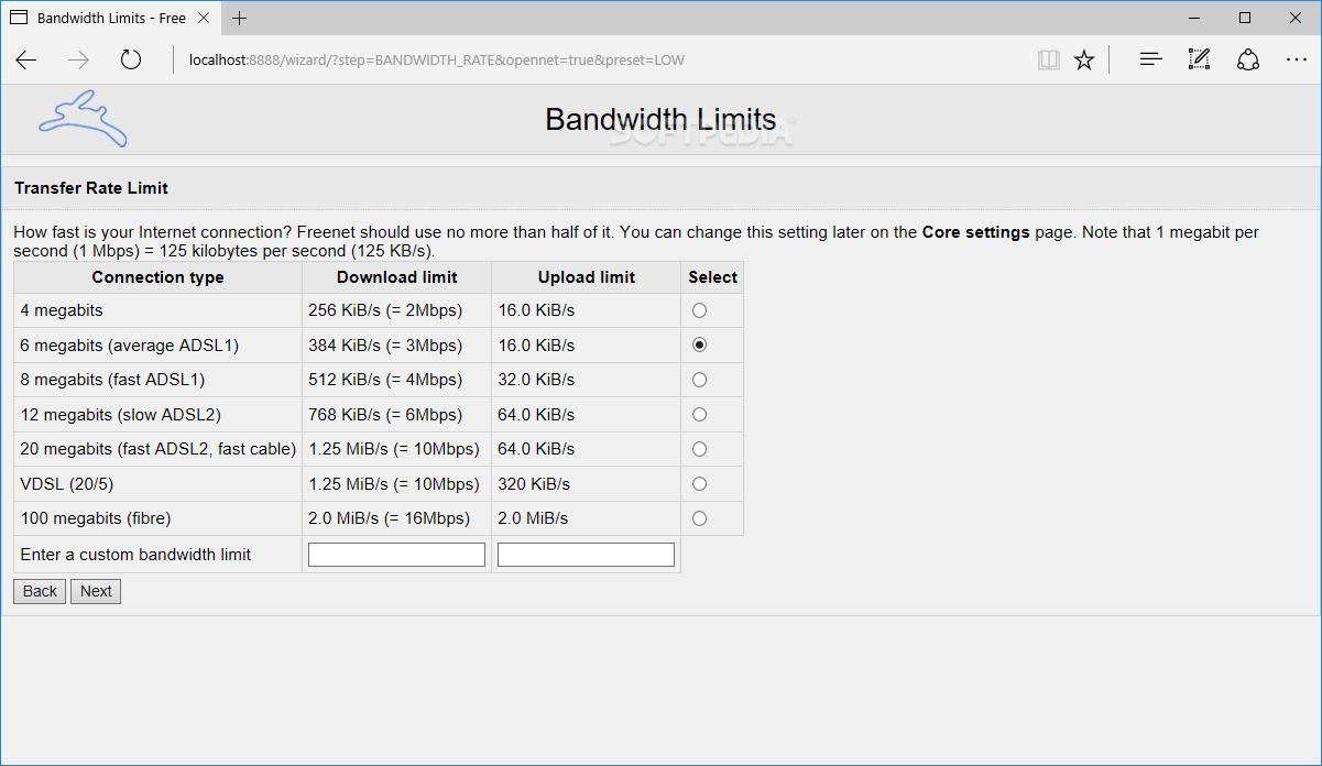 Download FreeNet 0 7 5 Build 1484