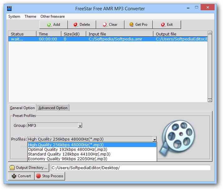 Dream Amr To Mp3 Converter - CNET Download