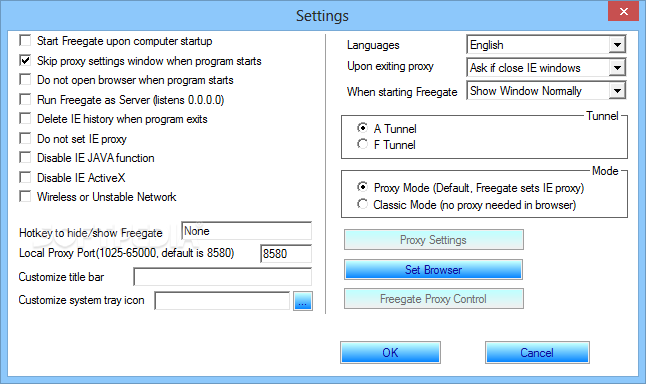 freegate 6.72 gratuit