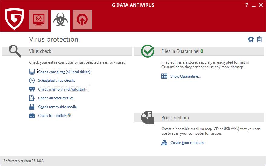 antivirus gdata completo