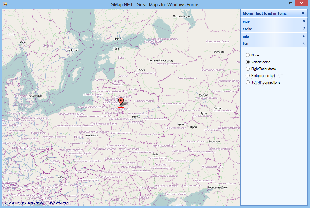 windows maps how to use the pen tool withiout touchscreen