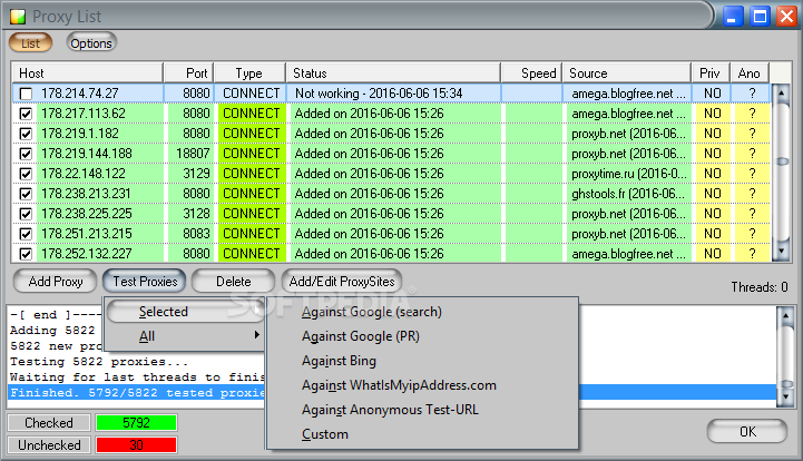 Download GSA PR Emulator 1 35
