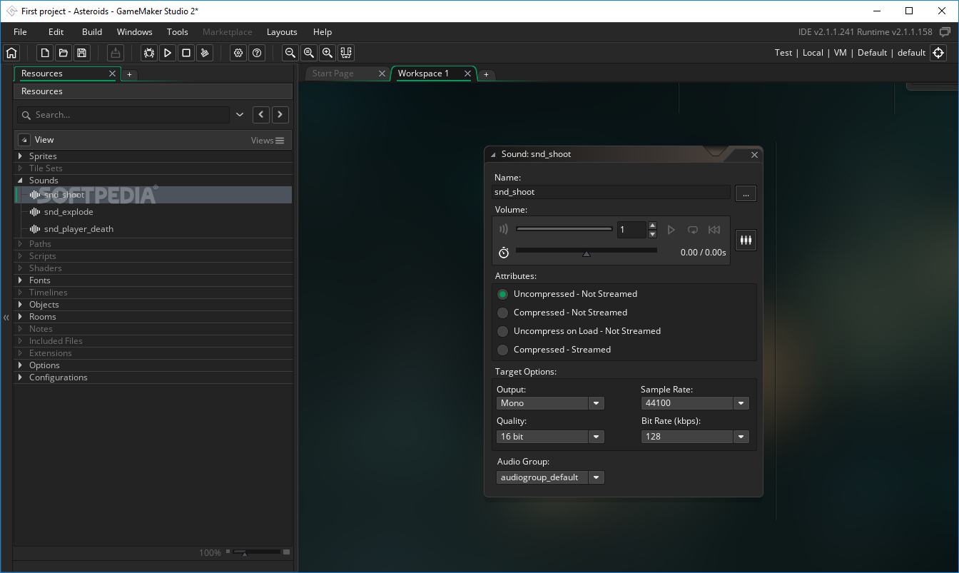 game maker studio 1.4 download full