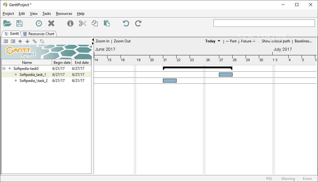 download ganttproject 2 8 9 pilsen build 2335