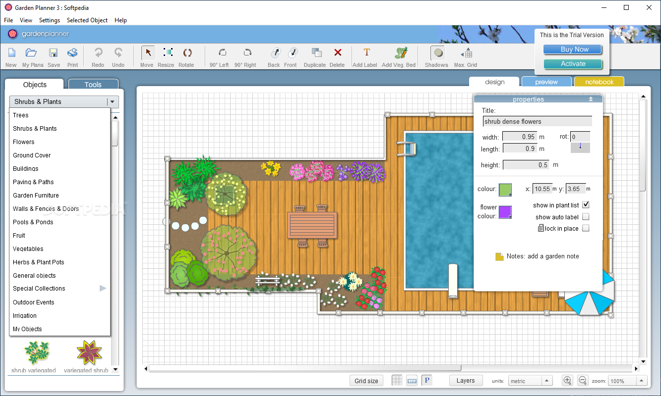 Download Garden Planner 3.7.69
