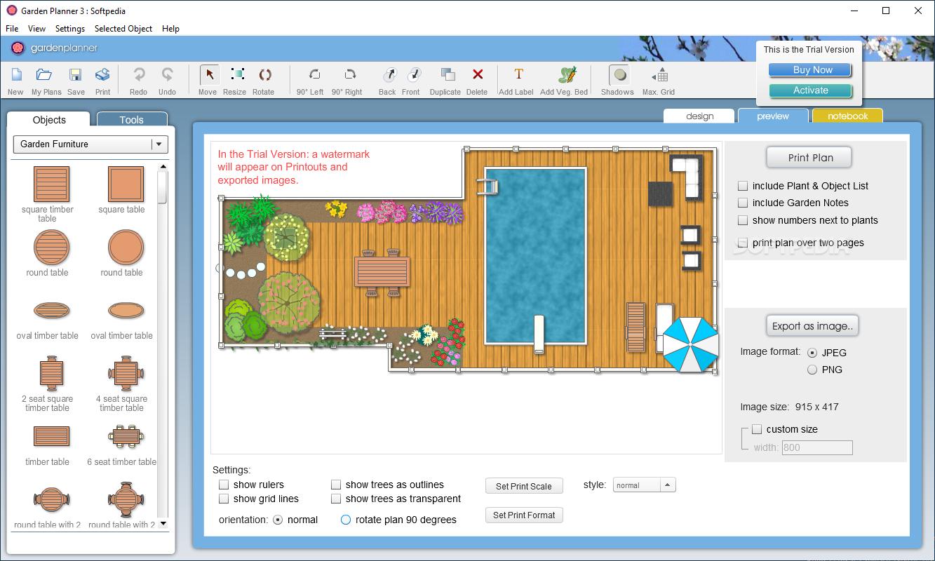 picture regarding Printable Garden Planner identified as Obtain Backyard garden Planner 3.7.22