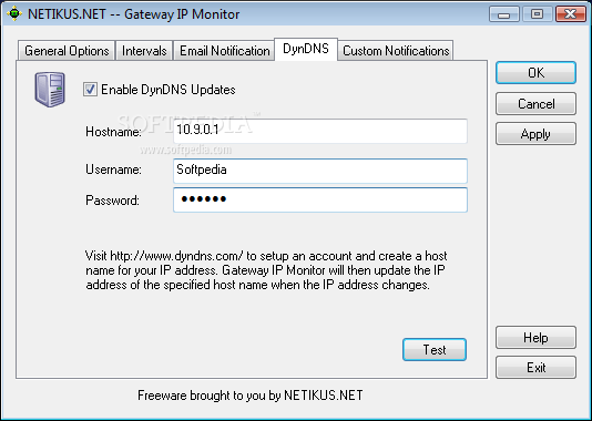 how to get to my network gateway