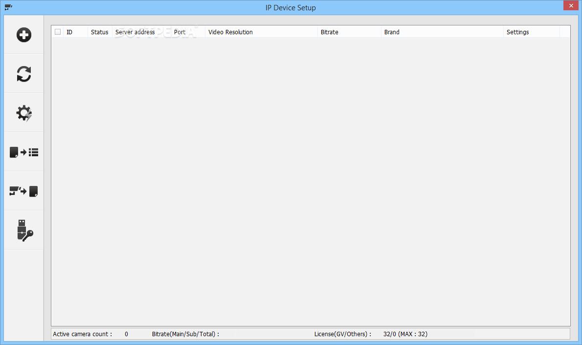 Download GeoVision GV-VMS 17 10