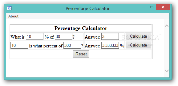 How to solve percentages without a calculator « math:: wonderhowto.