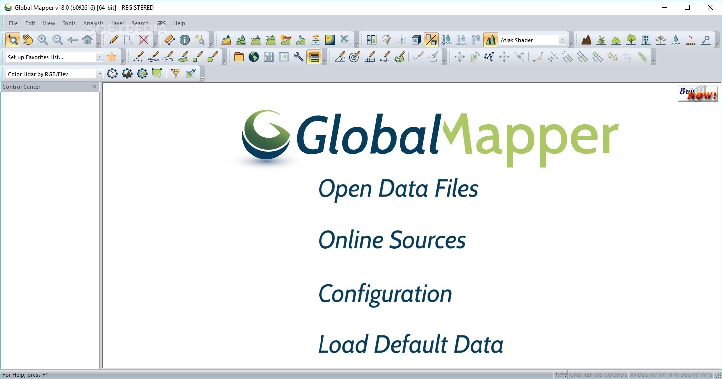 global mapper 18.2 download