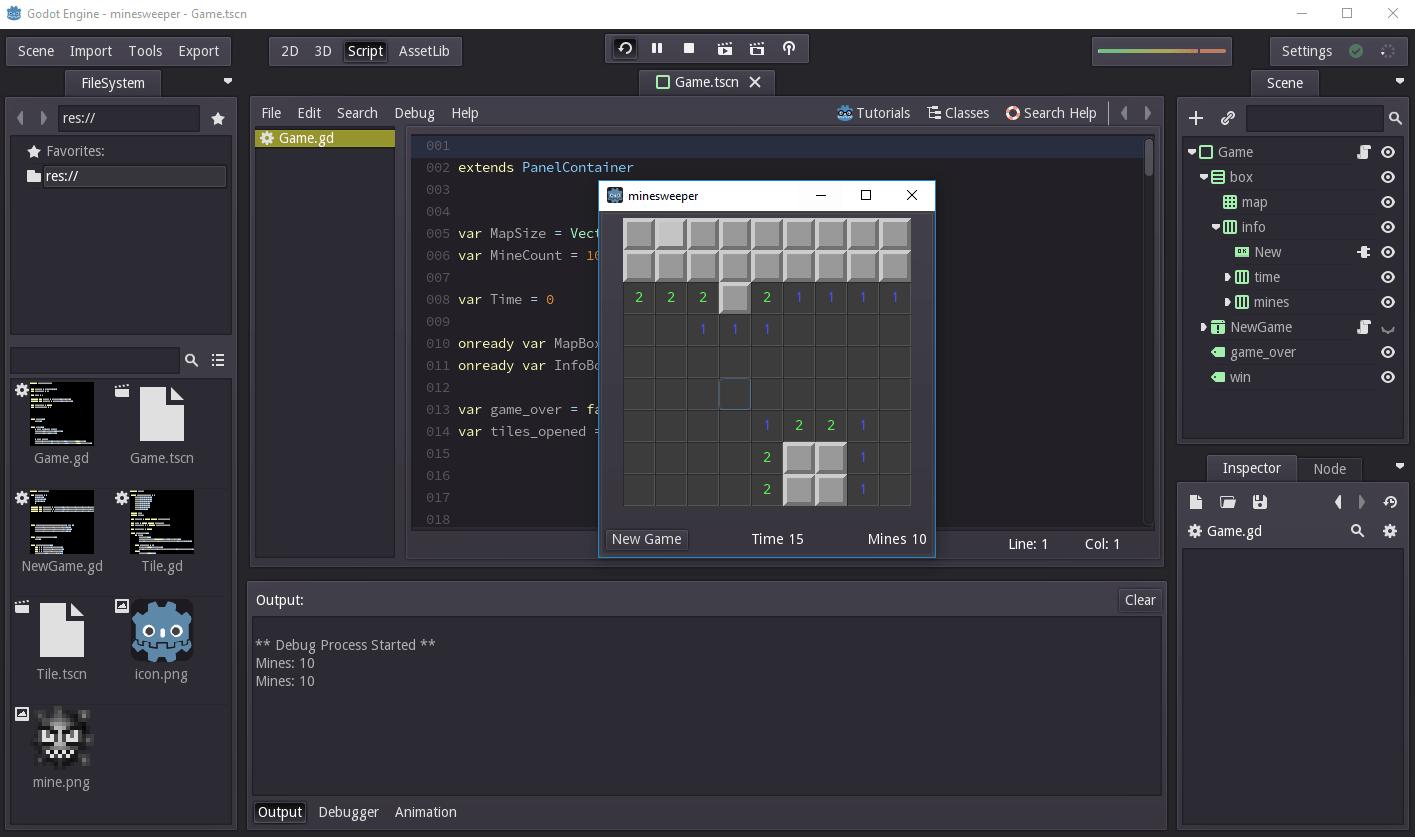Download Godot Engine 3 1 1 / 3 2 Test