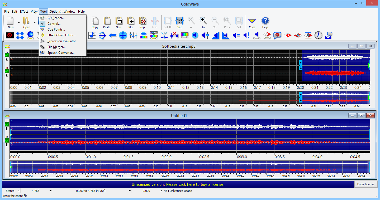 goldwave full version for windows 7