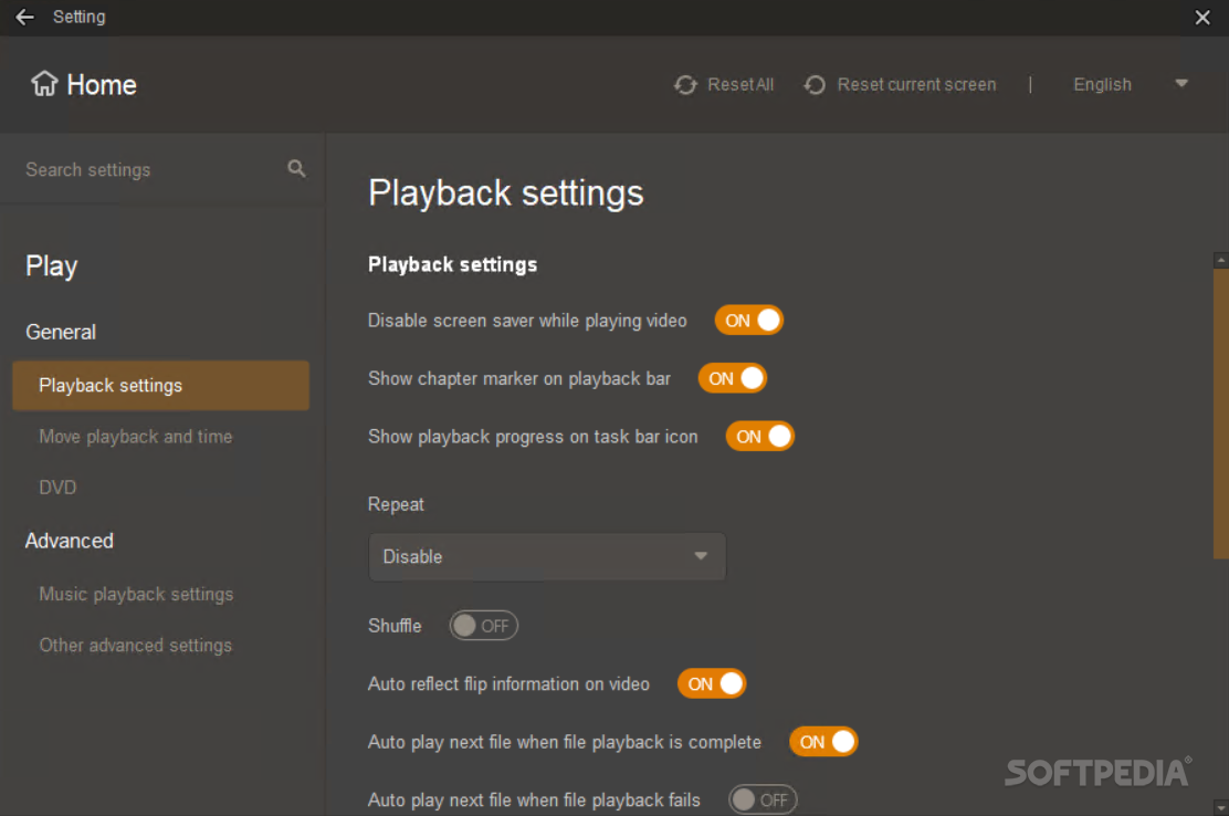 Download GOM Player 2 3 44 Build 5306
