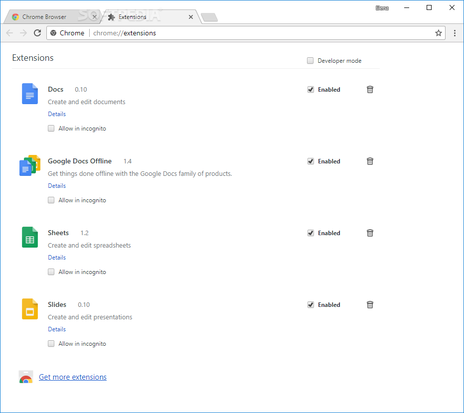 Download Google Chrome Canary 77 0 3872 0