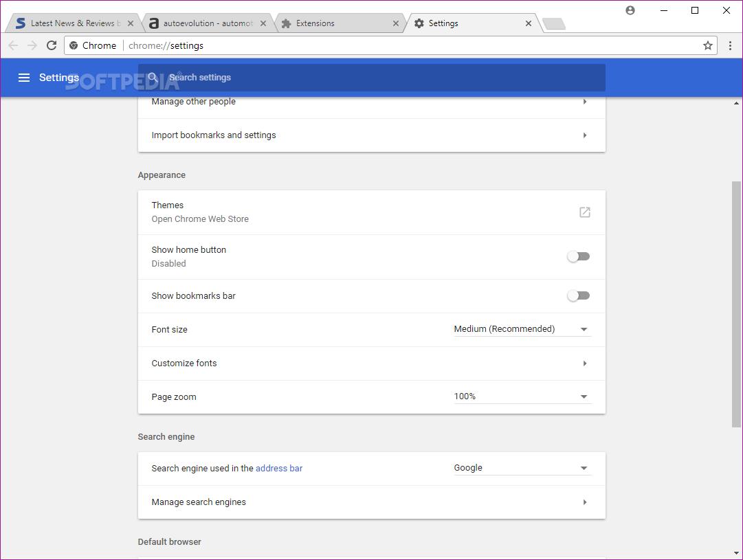 Download Google Chrome Portable 76 0 3809 100 / 77 0 3865 19 Beta