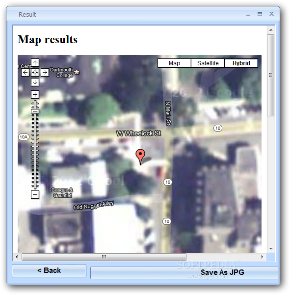 Download Google Maps Plot Multiple Locations 7.0 on