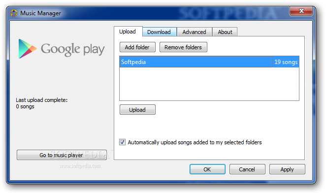 Download Music Manager 1 0 457 3796